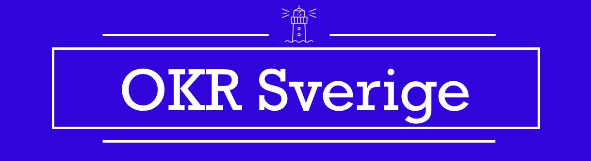 OKR Sverige